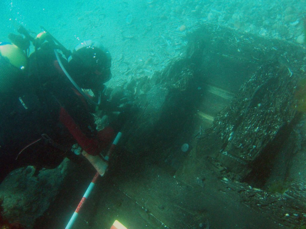 Buceo Finisterre